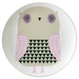 DONNA_WILSON_Owl-Plate-20cm-800x800